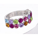 "Ring ""Trendy"" - multi"
