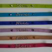 Bracelet Child Name